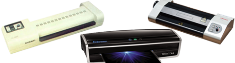ANTIVA Document Laminators