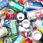 Alluminium Cans for Recyclying