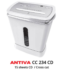 ANTIVA CC 234 CD